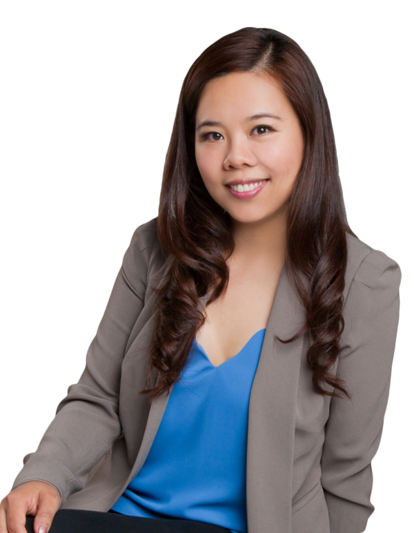 Cherry Yeung 楊芍兒 - Professional Real Estate Consultant